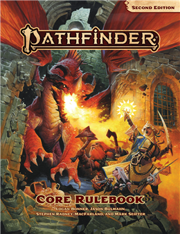 HLOnline: Pathfinder 2nd + Playtest (Early)