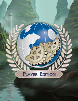 Realm Works Player Edition (5-Pack)