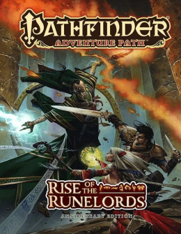 Rise of the Runelords Anniversary Edition PF1