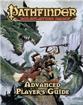 Pathfinder RPG Advanced Player's Guide