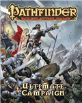 Pathfinder RPG Ultimate Campaign