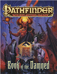 Pathfinder RPG Book of the Damned