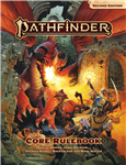 HLO Add Game: Pathfinder 2nd Edition