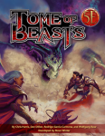 Tome of Beasts D5E