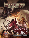 Daughters of Fury PF1