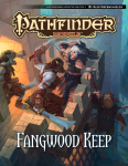 Fangwood Keep PF1