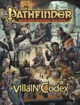 Villain Codex PF1